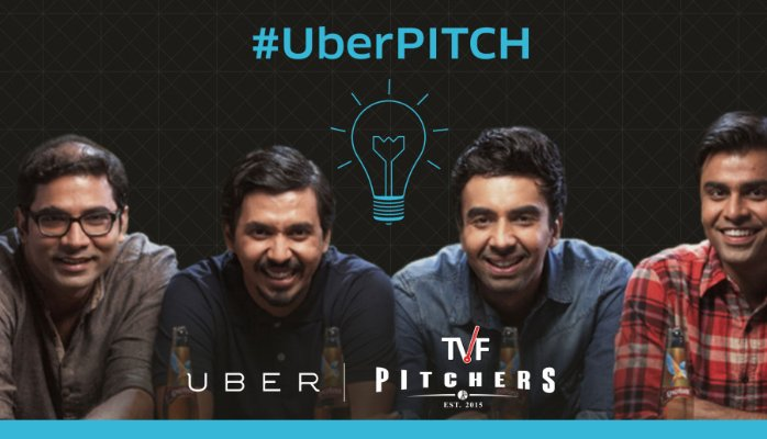 #UberPITCH: The reason why no entrepreneur will ever delete the app