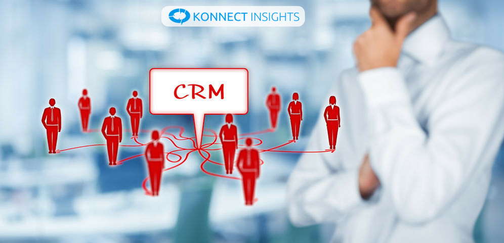 Social CRM- Konnect Insights